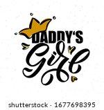 vector illustration of pretty... | Shutterstock .eps vector #1677698395