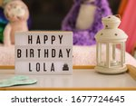 A Cute Girl's Teepee Birthday...