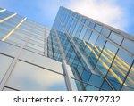 skyscraper   Shutterstock . vector #167792732