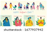 colorful vector illustration... | Shutterstock .eps vector #1677937942