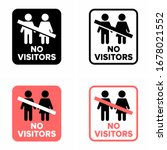 """""""no Visitors"""" Only Staff ..."""