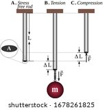 Young's Modulus Is A Measure Of ...