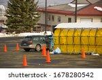 helena  montana   us   march 18 ...   Shutterstock . vector #1678280542