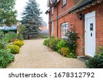 English Country House And...
