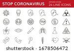 set of line icons for... | Shutterstock .eps vector #1678506472