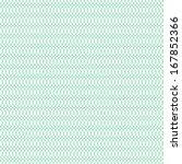 seamless cross pattern in green ... | Shutterstock .eps vector #167852366