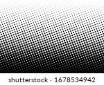 dots background. distressed... | Shutterstock .eps vector #1678534942