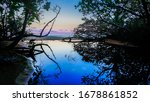 Breathtaking Scenery Of A...
