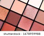 Make Up Palette Set....