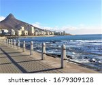 Mouille Point Cape Town Ocean...