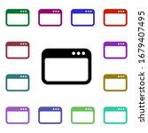 screen shot multi color style...