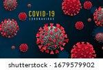 coronavirus pandemic medical... | Shutterstock .eps vector #1679579902