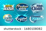 washing cleaner creative... | Shutterstock .eps vector #1680108082
