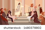 Bible Narratives About The...