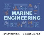 marine engineering word...
