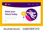 vector template with...   Shutterstock .eps vector #1680589192