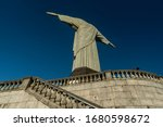 Statue Of Christ The Redeemer ...