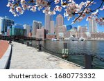 Boston City  Massachusetts In...