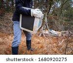 Gathering Broken Computer...