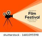 Movie And Film Poster Design...