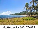 Caribbean Mayreau Island One Of ...