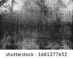 distressed overlay texture of... | Shutterstock .eps vector #1681377652