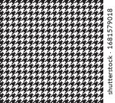 Vector Image Of Black And White ...
