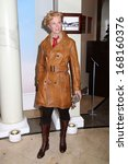 Small photo of NEW YORK - Dec 6: A wax figure of Amelia Earhart is seen on display at Madame Tussauds on December 6, 2013 in New York City.