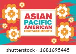 Asian Pacific American Heritag...