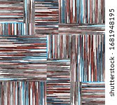 Pattern With Horizontal And...