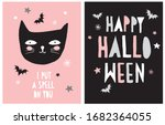 Halloween Vector Decoration For ...
