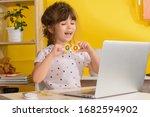 Children Learn English Online...