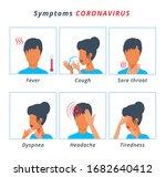 2019 ncov covid coronavirus... | Shutterstock .eps vector #1682640412