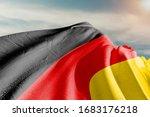Germany National Flag Cloth...