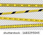coronavirus  2019 ncov  ... | Shutterstock .eps vector #1683295045