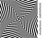Shuriken Distortion Waves...