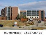 helena  montana   us   march 23 ...   Shutterstock . vector #1683736498