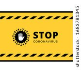 coronavirus and epidemic...