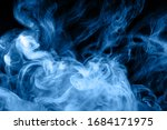 Frozen Abstract Movement Of ...