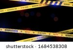 mystical bokeh background with... | Shutterstock .eps vector #1684538308