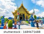Chiang Rai  Thailand   6.11...