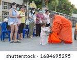 Thailand Nonthaburi March 25...