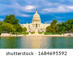The United States Capitol ...