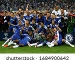 Munich  Germany   May 19  2012  ...