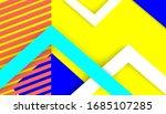 3d render abstrack background... | Shutterstock . vector #1685107285