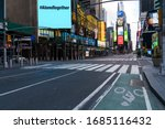 Manhattan. New York   Usa  ...
