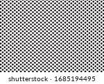 gradient halftone pattern... | Shutterstock .eps vector #1685194495