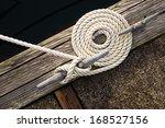 Beautiful Swirled Curled Rope...