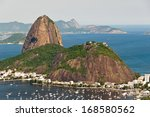 Sugarloaf Mountain  Rio De...