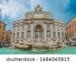 Rome Italy   08 20 2018 ...